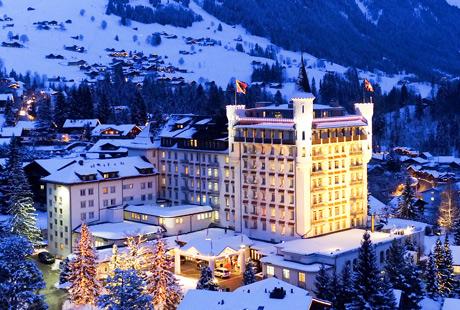 Extraordinary hotels for extraordinary families