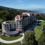 Royal Evian hotel