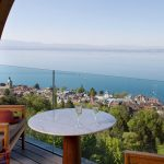 Lake view Royal Evian