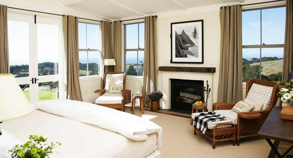 The Farm at Cape Kidnappers *****