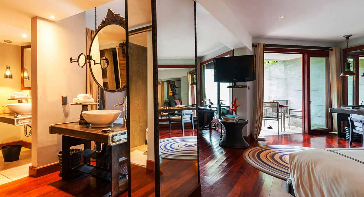 the slate***** the best kids-friendly hotel in phuket