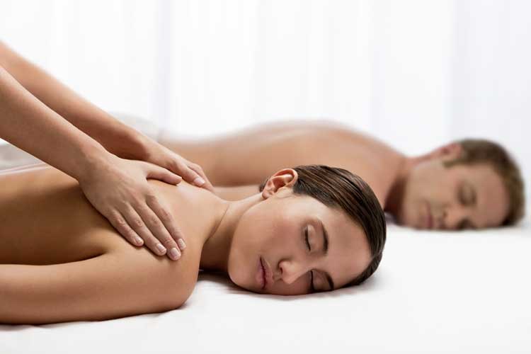 Beau Rivage Lausanne-Spa Massage
