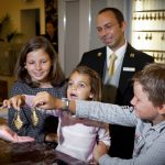 Beau-Rivage Palace kids