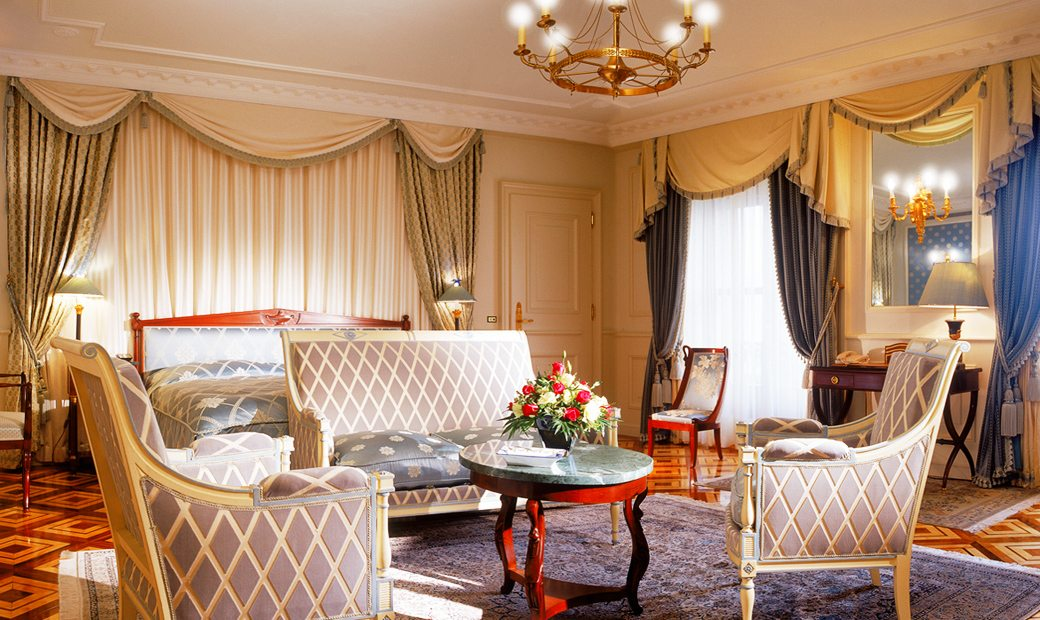 Beau-Rivage-Palace- Suite
