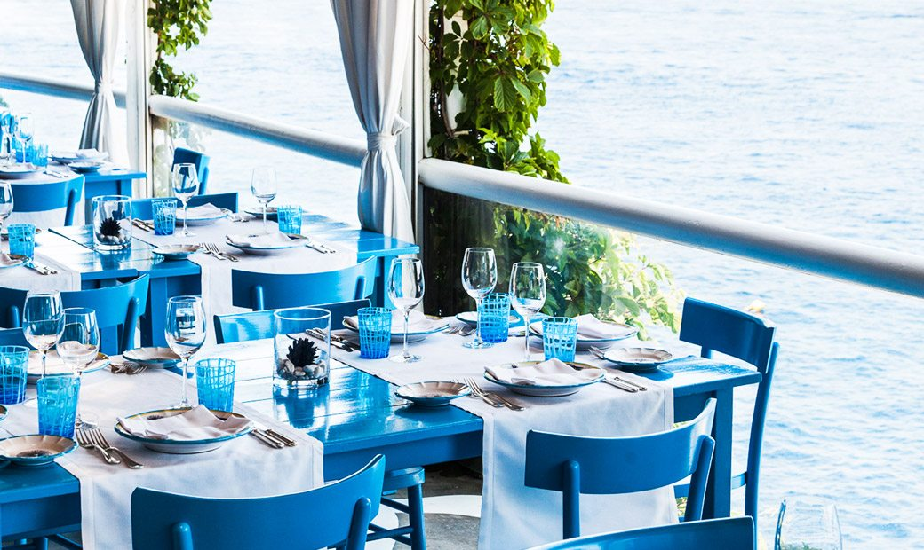 Capri Palace Hotel & Spa *****