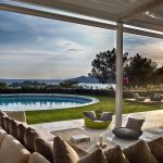 Beautiful place to relax with pool and sea view D Maris Bay