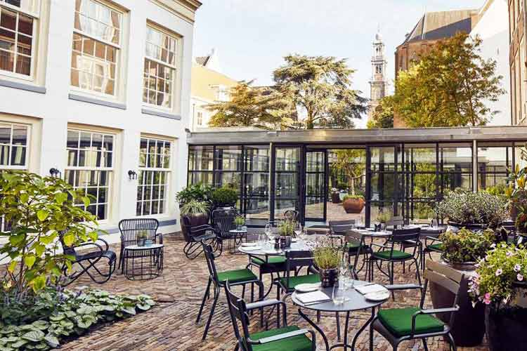 Hotel Pulitzer Amsterdam H Tel Kids Friendly Au