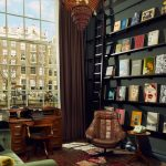 Library Hotel Pulitzer Amsterdam *****