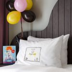 Welcome gifts Hotel Pulitzer Amsterdam *****