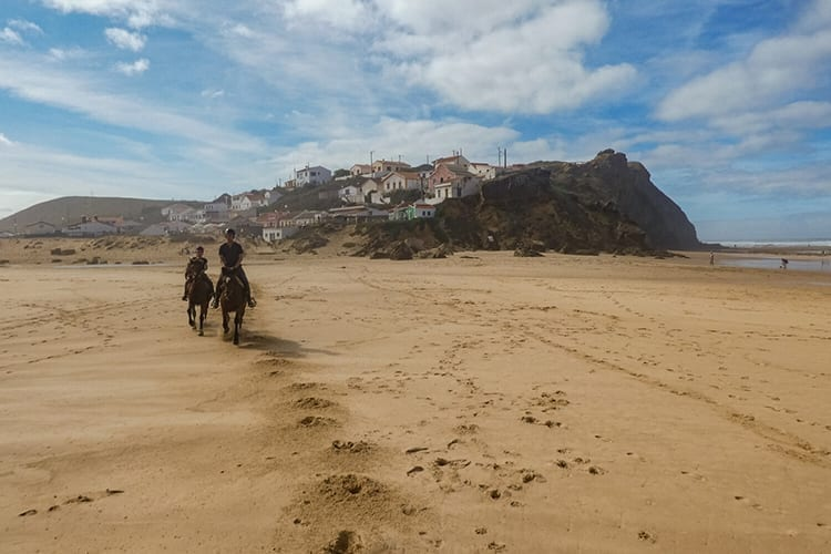 Martinhal Sagres Activity horse riding