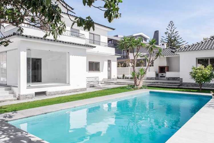 Martinhal Cascais-private villa