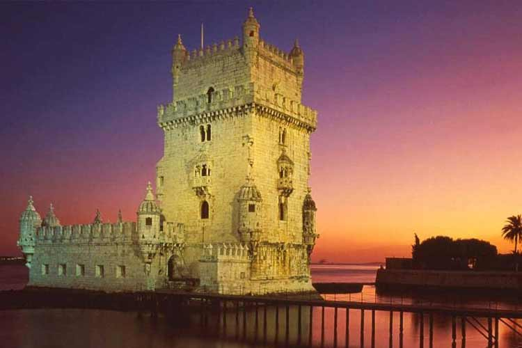 Martinhal Chiado Lisbon-belem tower