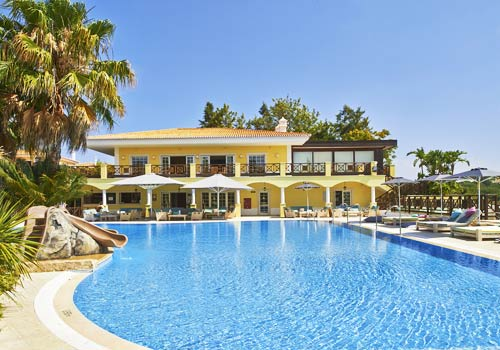 Martinhal Quinta-Swimming Pool