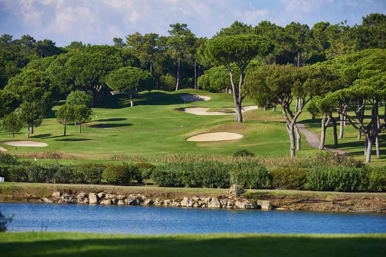 Martinhal Quinta-golf