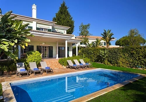 Martinhal Quinta Luxury Villa