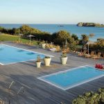 Martinhal Sagres Private swimming pool