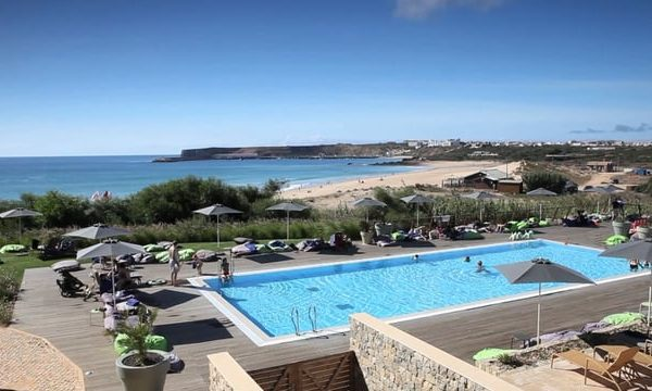 Martinhal Sagres Swimming pool