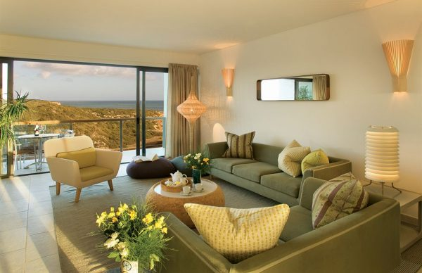 Martinhal Sagres Living room