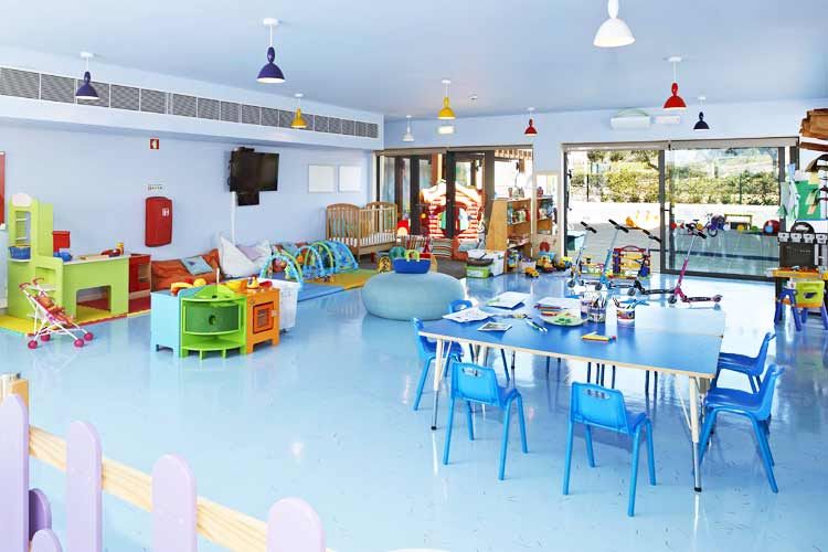 Martinhal Sagres Kids-club