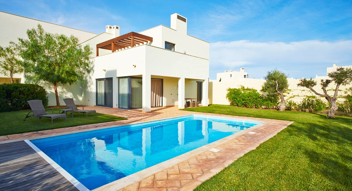 Martinhal-Sagres-Villa with private swimming pool