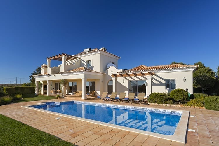 Martinhal Sagres Luxury Villa