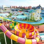Sheraton Mallorca Water park for families