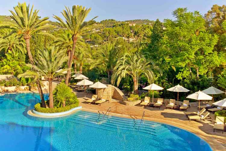 Sheraton Mallorca Arabelle-swimming pool