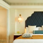 The St Regis Abu Dhabi Bedroom