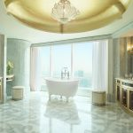 The St Regis Abu Dhabi Bathroom