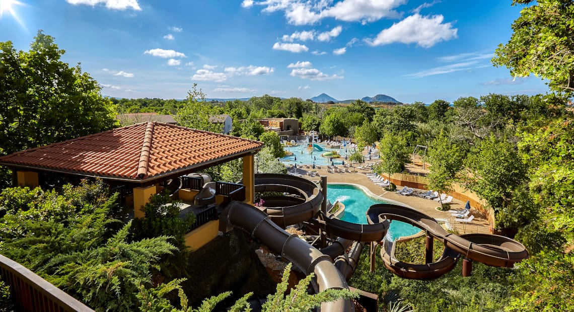 The Romanos – a Luxury Collection Resort*****