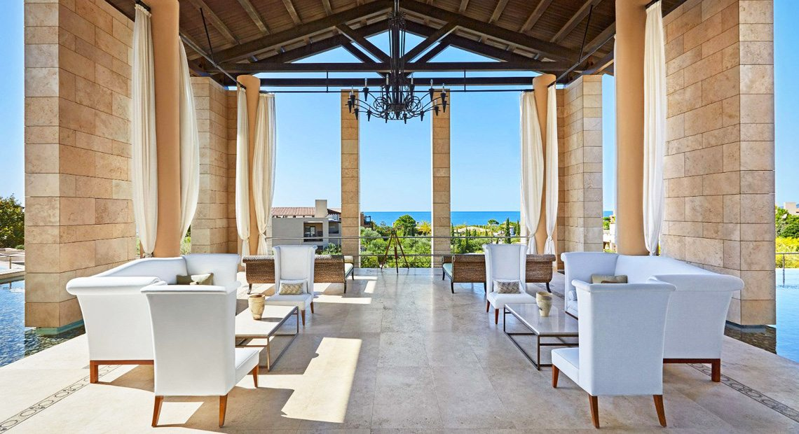 The Romanos, a Luxury Collection Resort  *****