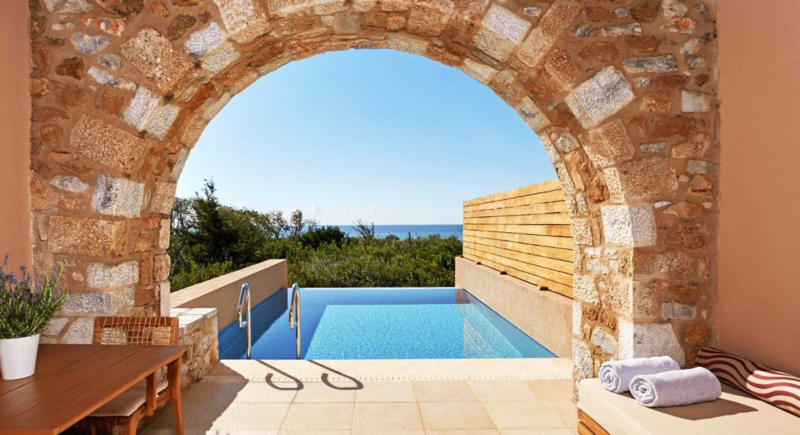 The Westin Resort Costa Navarino *****