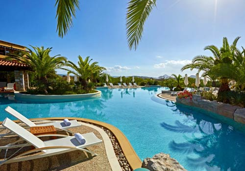 The Westin Costa Navarino-Swimming Pool