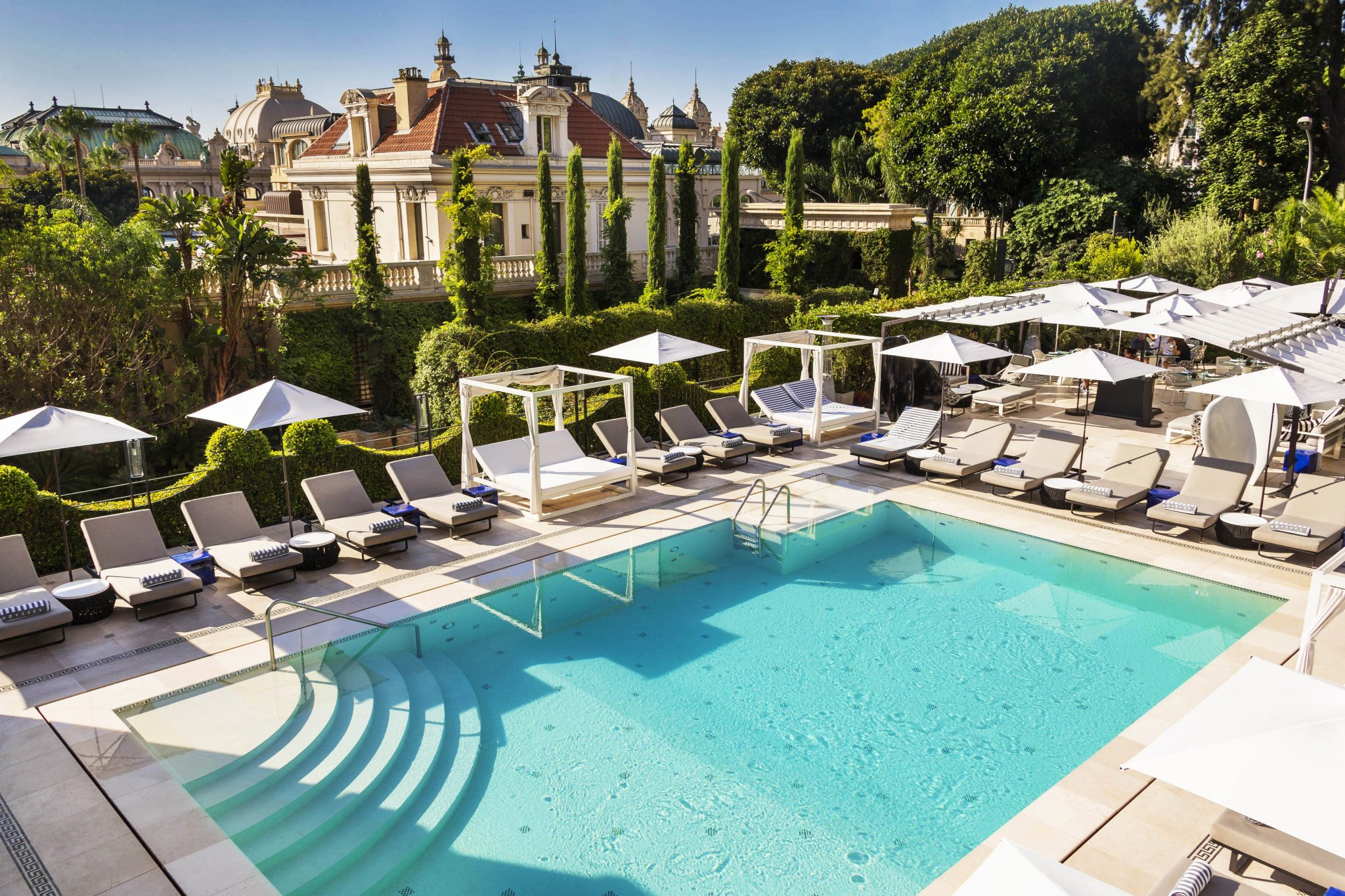 Hotel Metropole, Monte-Carlo (2018) - 5-Star Hotel For Families