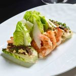 Gastronomic and gourmet food at Grand Hôtel Thalasso & Spa