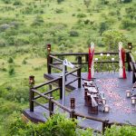 view point Ulusaba Private Game Reserve