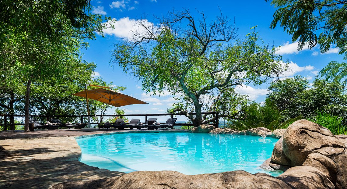 Ulusaba Private Game Reserve *****