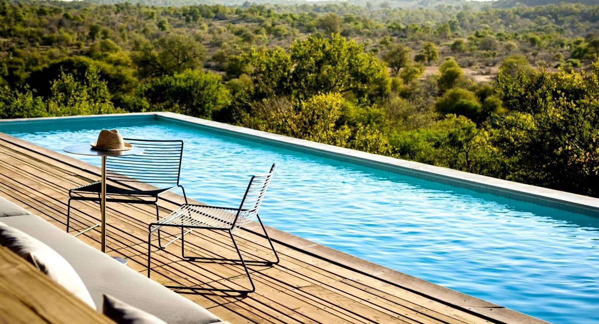 Singita Lebombo Lodge *****