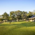 Singita Castleton Overview of the lodges