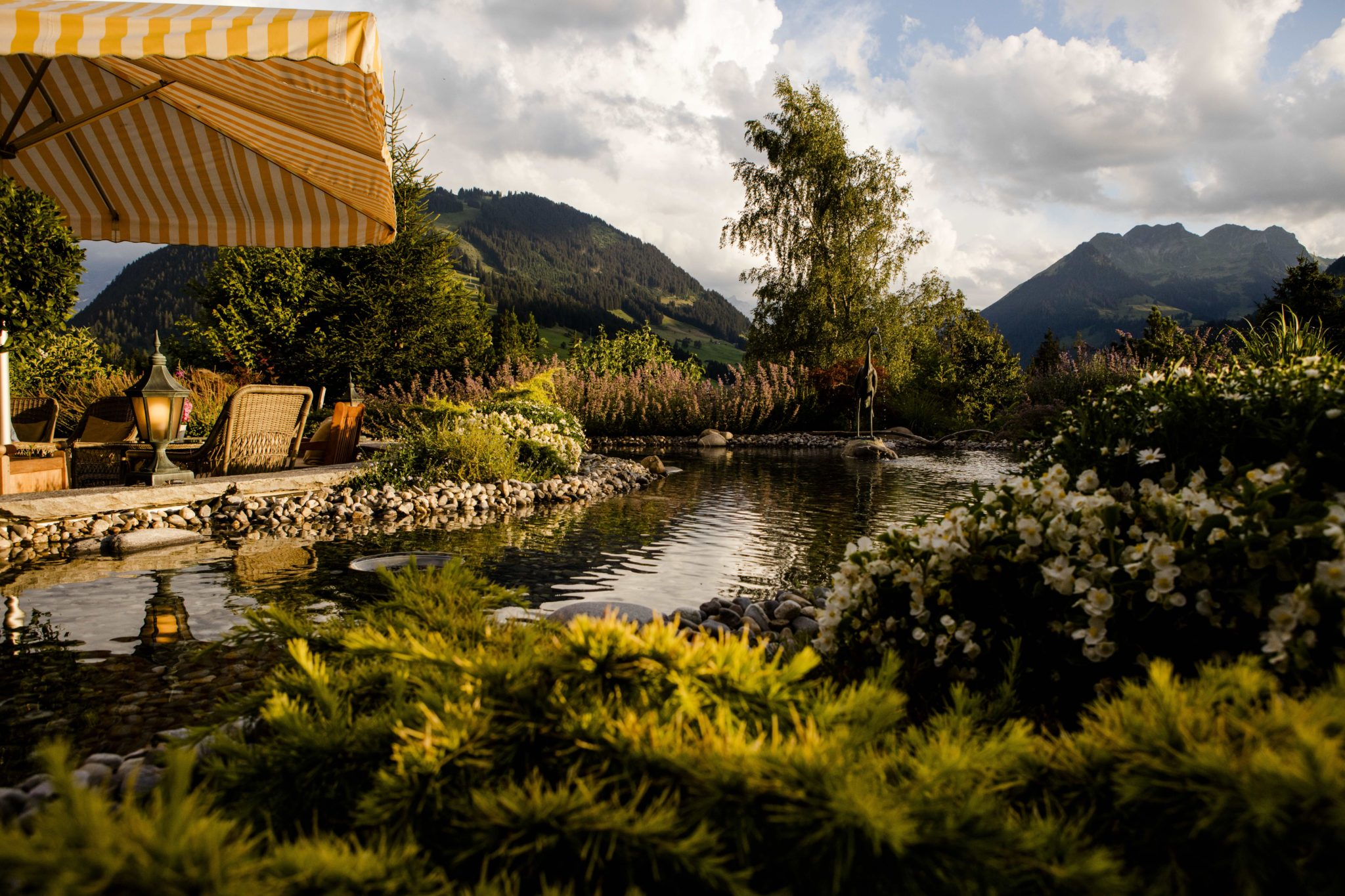 Gstaad Palace, Switzerland (2018) - 5-Star Hotel For Families