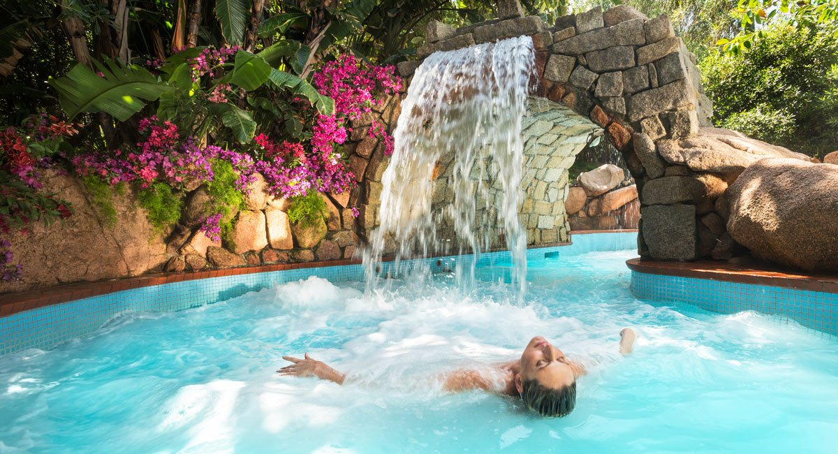 Forte Village Resort-spa