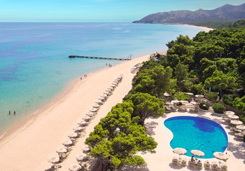 Forte Village Resort *****