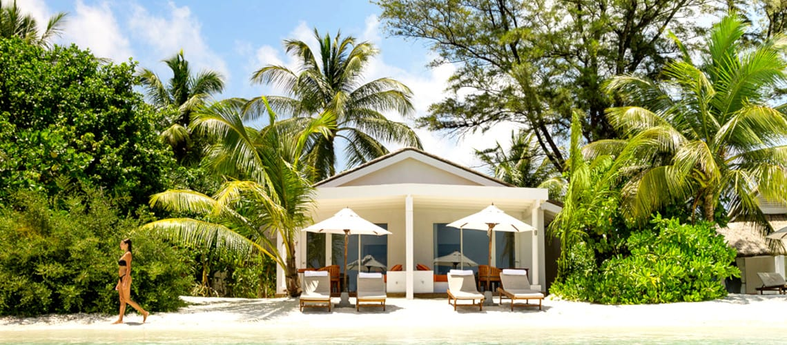 Maldives Our Selection Of The Best Kids Friendly Hotels 2019