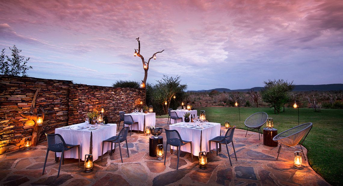 Madikwe Safari Lodge | Lelapa *****