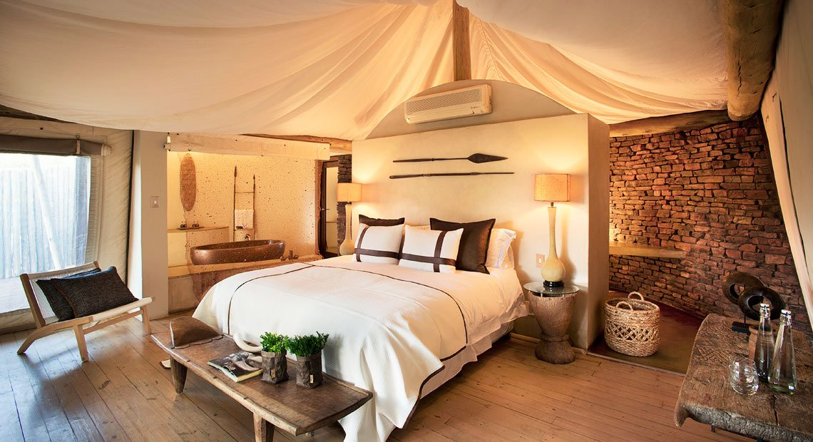 Marataba Safari Lodge *****