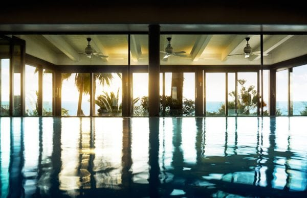 Marbella Club Hotel Spa