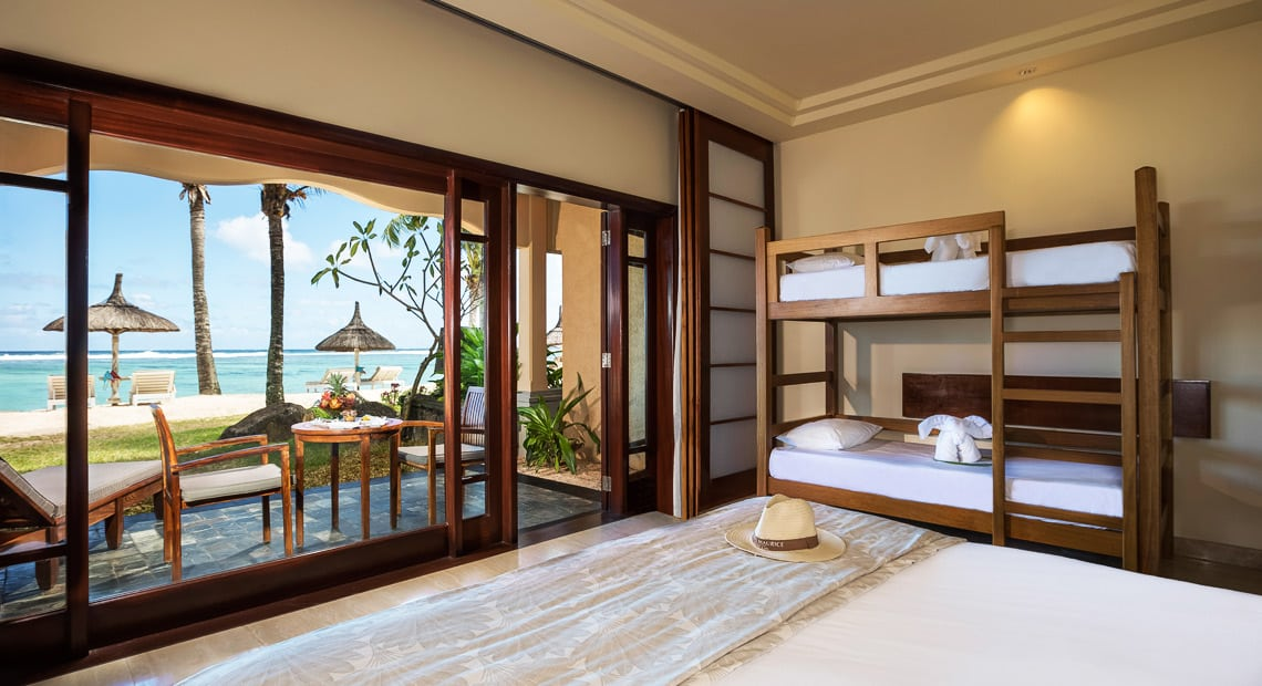 Shanti Maurice Resort & Spa*****