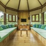 Living room Soneva Kiri *****