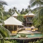 Villa with private pool Soneva Kiri *****