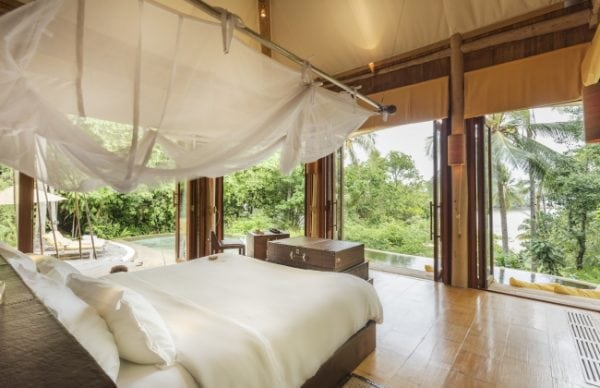 Bedroom Soneva Kiri *****
